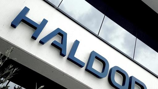 Styrkelse af Haldor Topsøe's Corporate Identity preview