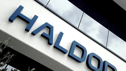 Strengthening Haldor Topsøe's Corporate Identity preview