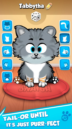 Kitty Snatch - Match 3 ft. Cats of Instagram game 1.0.77 screenshots 3