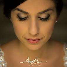 Wedding photographer Antonello Marino (rossozero). Photo of 11.12.2017
