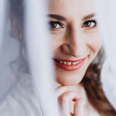 Wedding photographer Alena Torbenko (alenatorbenko). Photo of 13.06.2018