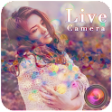 Live Camera Effects Editor icon