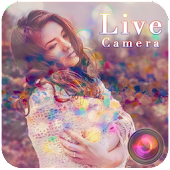 Live Camera Photo Effects
