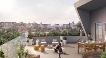 Appartement 5 pièces 138,02 m2