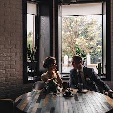 Wedding photographer Svetlana Ivankova (SvetikLana). Photo of 02.02.2018