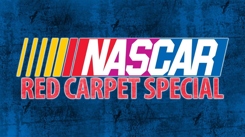 Watch NASCAR America Red Carpet Special live