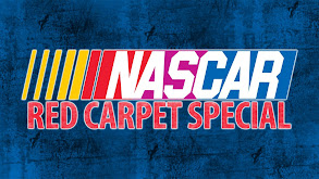NASCAR America Red Carpet Special thumbnail