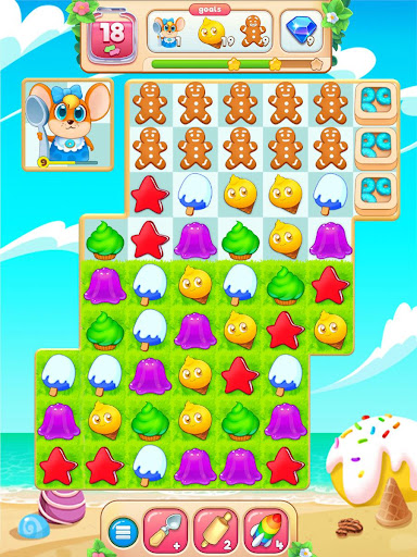 Candy Riddles: Free Match 3 Puzzle 1.172.1 screenshots 17