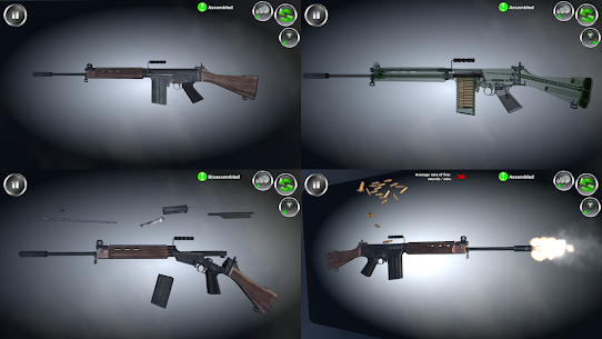 Weapon stripping NoAds Apk Download For Android and Iphone 1