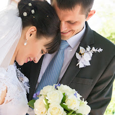 Wedding photographer Bogdan Tovt (btovt). Photo of 16.09.2015