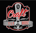 Logo for Craft Tap House & Grill