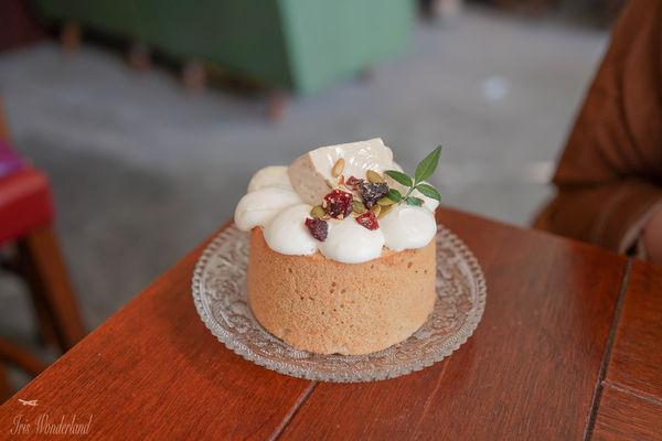 散步Cafe Sanpo|來宜蘭漫步,到不限時老宅咖啡廳散步Cafe Sanpo坐一下