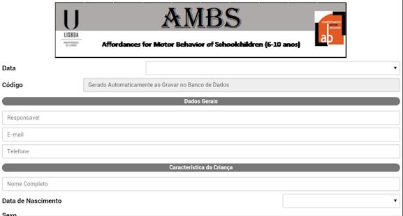 AMBS - náhled