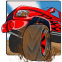 Monster Truck Stunt Demolition icon