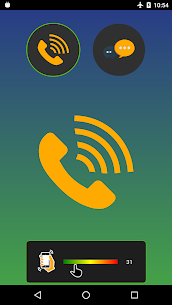 Shake Fake Call Escape App Download For Android 1