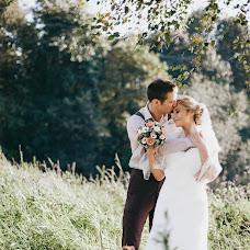 Wedding photographer Anna Bormental (AnnaBormental). Photo of 26.05.2016