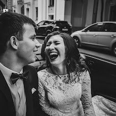 Wedding photographer Olya Telnova (oliwan). Photo of 01.02.2018
