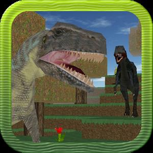 Jurassic craft - dino hunter 1 2 Apk, Free Adventure Game