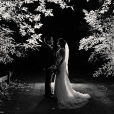Fotógrafo de bodas Nilso Tabare (Tabare). Foto del 22.01.2019