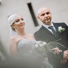 Wedding photographer Igor Irge (IgorIrge). Photo of 16.08.2018