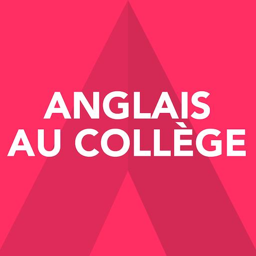 Anglais au Collège - Quiz,Test Icon