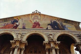 Photo: #020-L'église de toutes les nations
