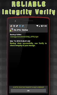 My APKs – backup restore share manage apps apk App Download For Android 5