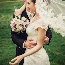 Wedding photographer Aleksandra Zavalnaya (A-Muza). Photo of 25.11.2013
