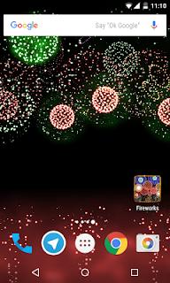 Fireworks screenshot 00