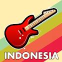 Kunci Gitar dan Lirik Lagu Indonesia icon
