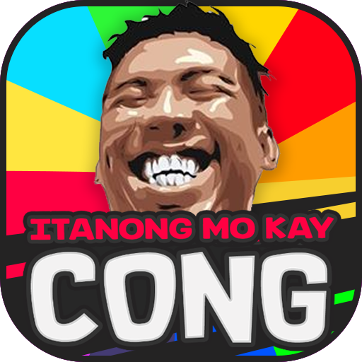 Itanong Mo Kay Cong game (apk) free download for Android/PC/Windows