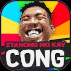 Itanong Mo Kay Cong icon