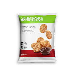Protein Chips Barbecue