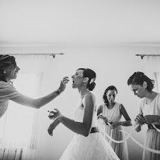 Wedding photographer Francesco Bognin (bognin). Photo of 14.01.2014