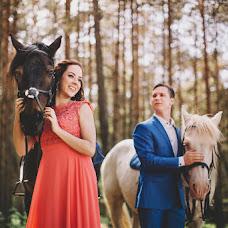 Wedding photographer Maksim Dubovik (acidmax). Photo of 29.05.2018
