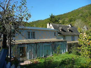 maison à La Bastide-l'Evêque (12)