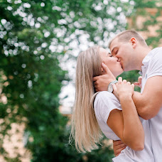 Wedding photographer Aleksandra Kuskova (Avaravena). Photo of 04.10.2018