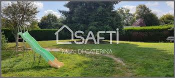 terrain à Saint-Christophe-des-Bois (35)