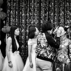婚礼摄影师Hong Fei(HONGFEI)。27.05.2018的照片