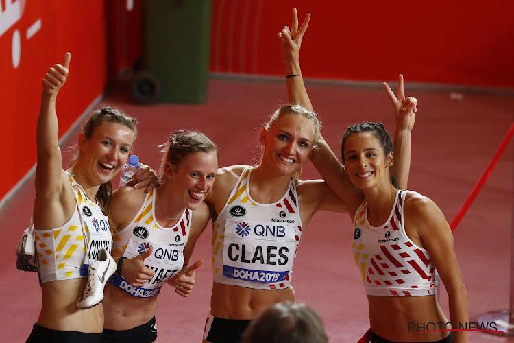 """Couckuyt: """"Olympische Spelen in 2020 of 2021? Belgian Cheetahs zullen er staan!"""""""
