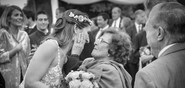 結婚式の写真家Pablo Tedesco (pablotedesco)。15.02.2018の写真