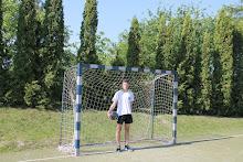 Sylwetka szkolnego sportowca - Kamil Bała