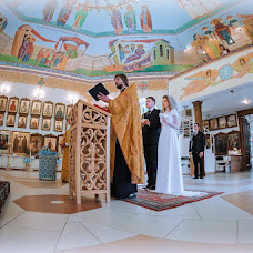 Wedding photographer Ilya Gordienko (ilyagordienko). Photo of 31.03.2016