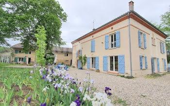 maison à Beauvais-sur-Tescou (81)