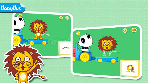 Sticker Puzzles -FREE for kids