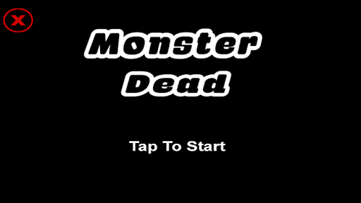Monster Dead