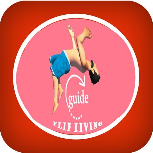 Flip diving apkpure | Download Flip Diving (MOD, Unlimited