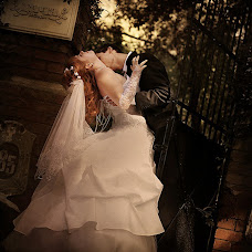 Wedding photographer Aleksandr Slavin (fotman). Photo of 19.07.2017