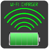Wifi Battery Charger (Prank).