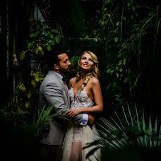 Wedding photographer Florin Stefan (FlorinStefan1). Photo of 23.04.2018